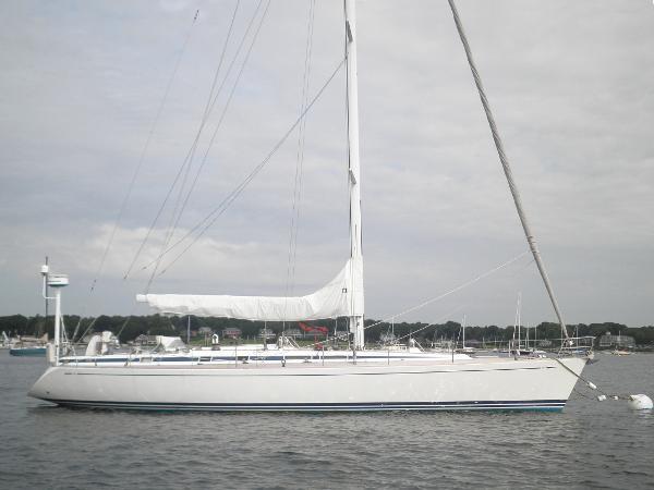 Nautor's Swan Swan 56 C/R NEVA