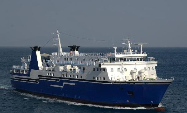 Ferry From Uk To Spain For Cars