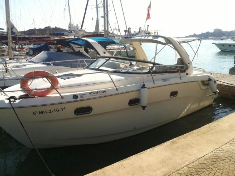 Bavaria Yachts Bavaria Sport 28