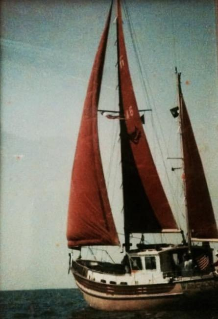 Fisher 34 Mark II