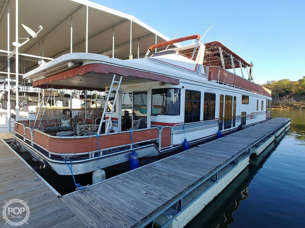 Sumerset Houseboats 80 2001 Sumerset 80 for sale in Grapevine, TX