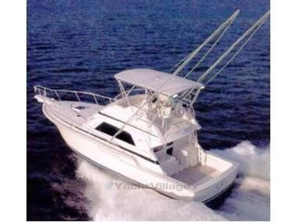 Bertram Yacht 43' Convertible bertram-43-convertible-60003060080457515151665256674570g