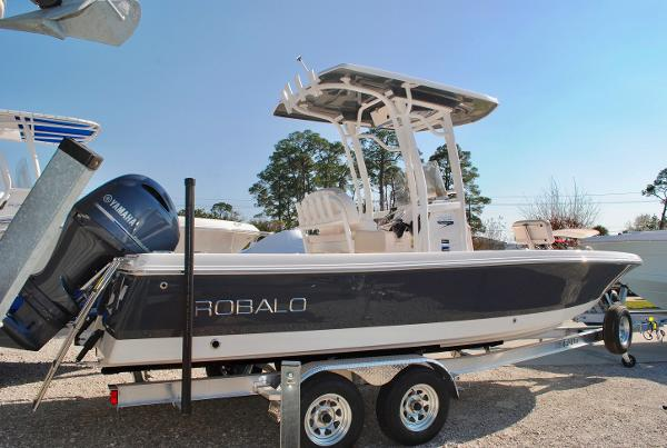 Robalo 226 Cayman 2017-Robalo-206-Cayman-Bay-Boat-For-Sale
