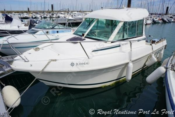 Jeanneau Merry Fisher 625 JEANNEAU Merry Fisher 625