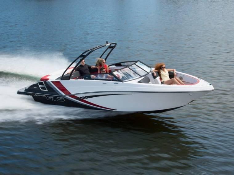 Glastron Boats Glastron  GTS 245
