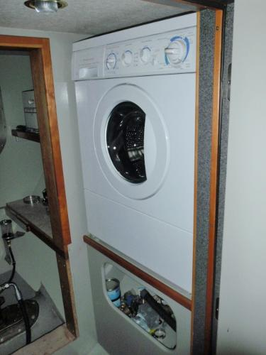 Full Size Washer