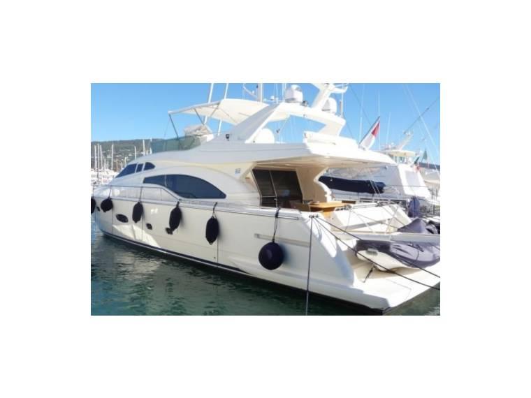 Ferretti Yachts FERRETTI 680 FJ42229