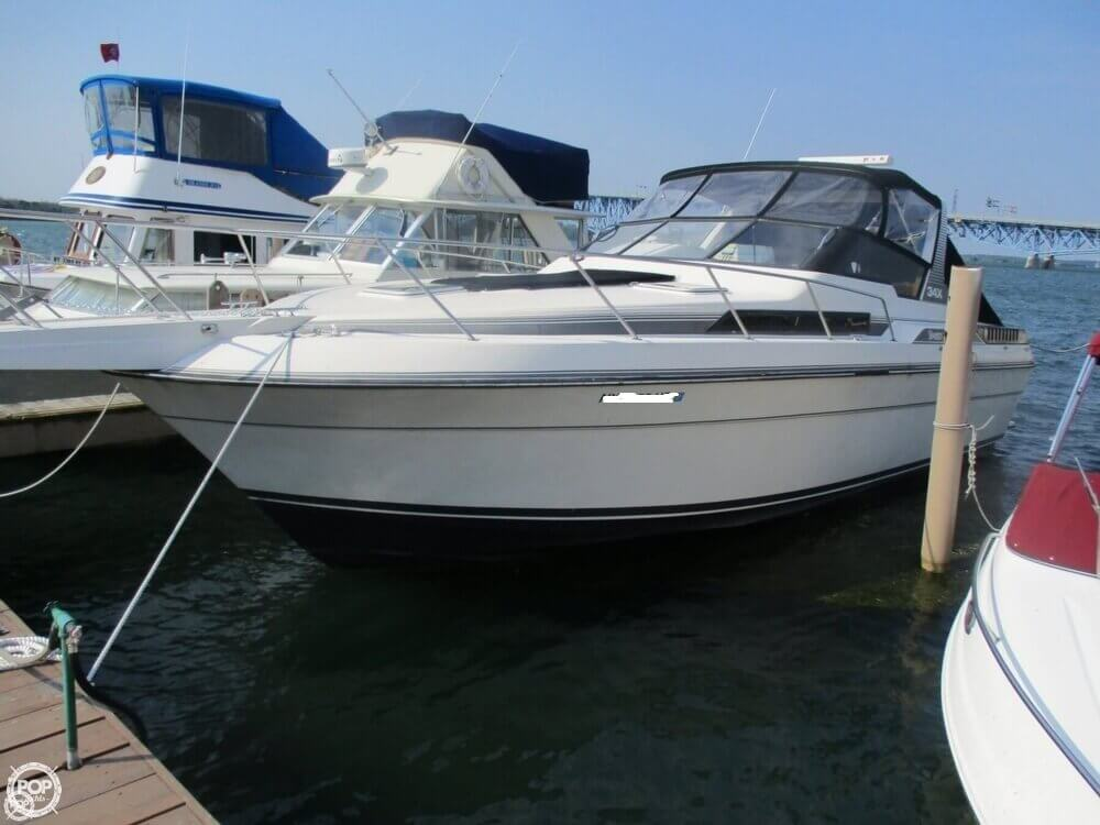 Silverton 34 Express 1988 Silverton 34X for sale in Niagara Falls, NY