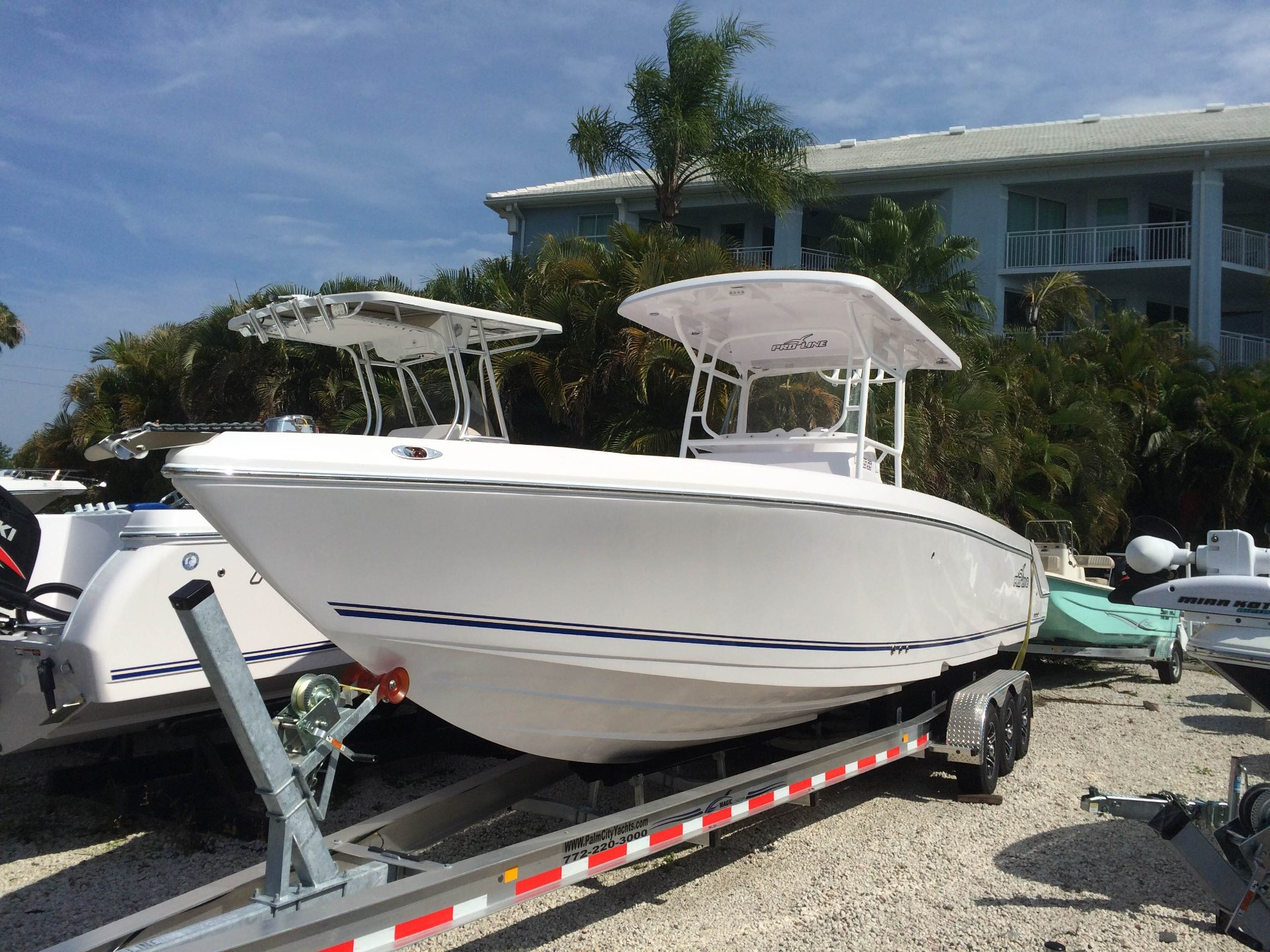Pro line boats for sale in florida united states for Sips for sale
