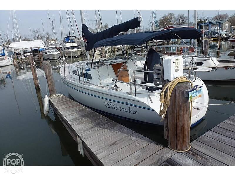 Catalina 28 Mark II 1995 Catalina 28 Mark II for sale in Deale, MD