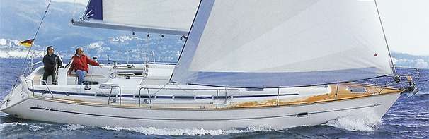Bavaria 42 Manufacturer Provided Image