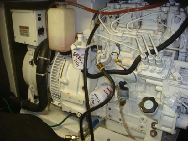 67' Lyman-Morse port generator