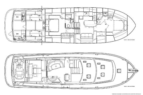 67' Lyman-Morse layout