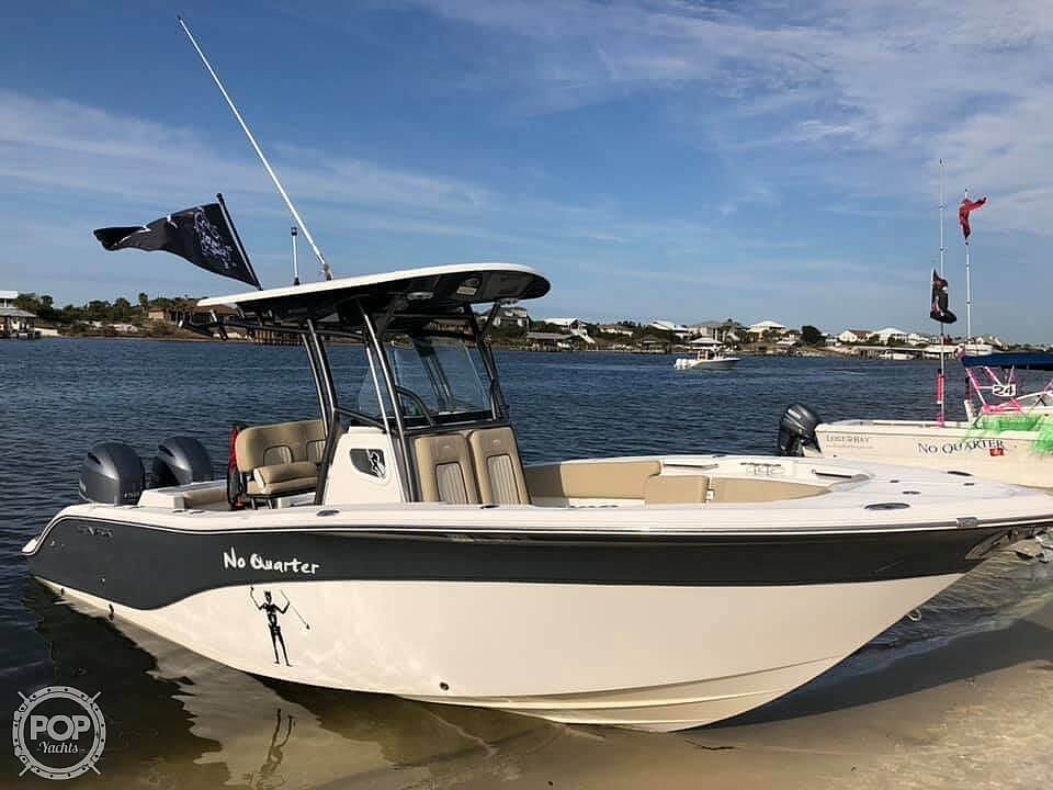Sea Fox 266 Commander 2016 Sea Fox 266 commander for sale in Fosters, AL