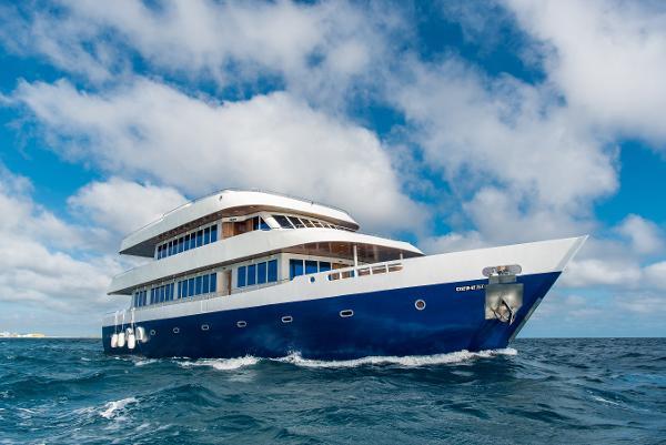 Custom Motor Yacht Explorer 110 2016 Custom Motor Yacht 110 Explorer