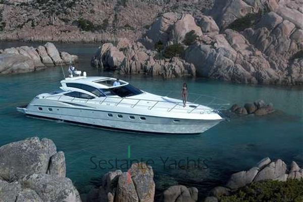 Cantieri di Sarnico Sarnico 60 Sarnico 60 (4) Sestante Yachts brokerage company