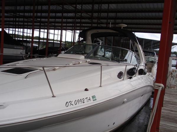 Sea Ray 320 Sea Ray