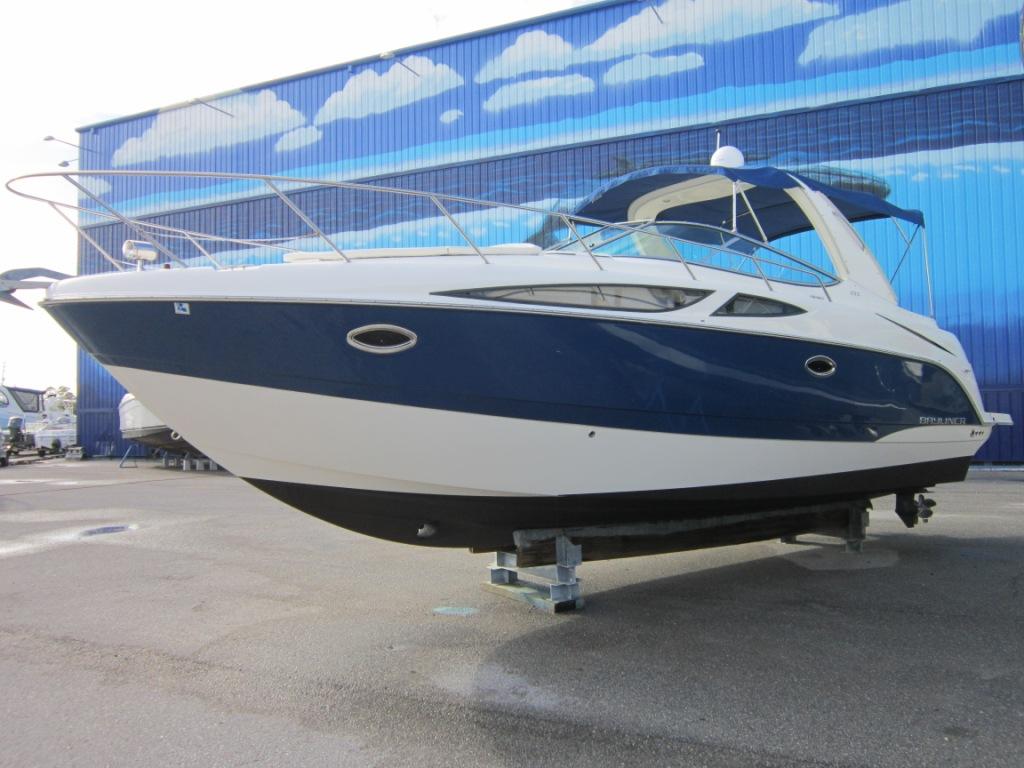 Bayliner 335 SB
