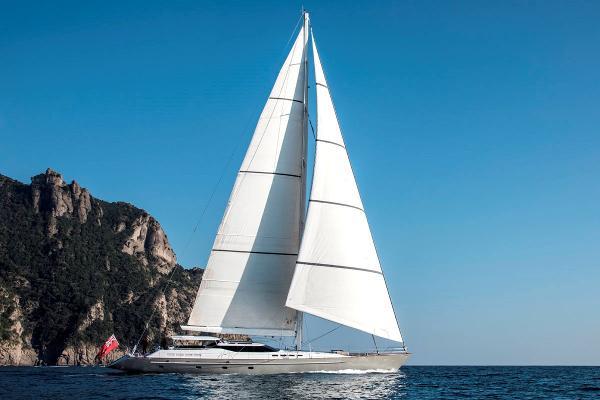 Alloy Yachts 35.3m