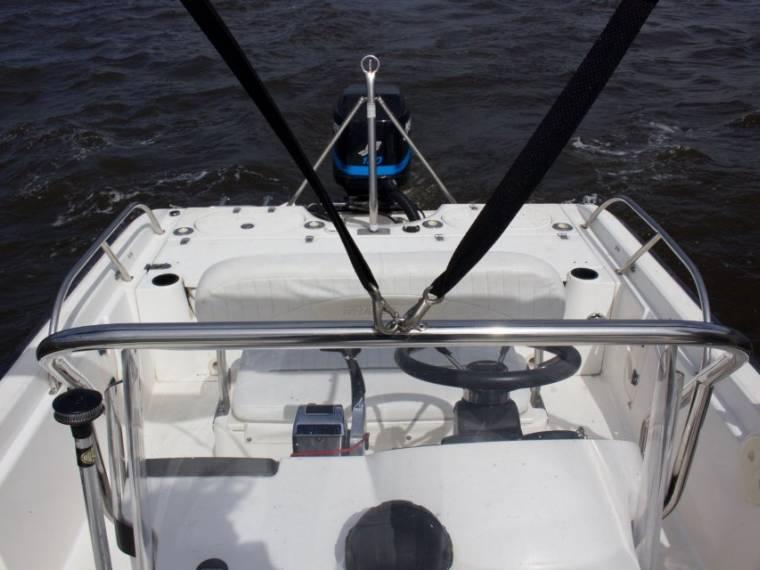 Boston Whaler Dauntless 18