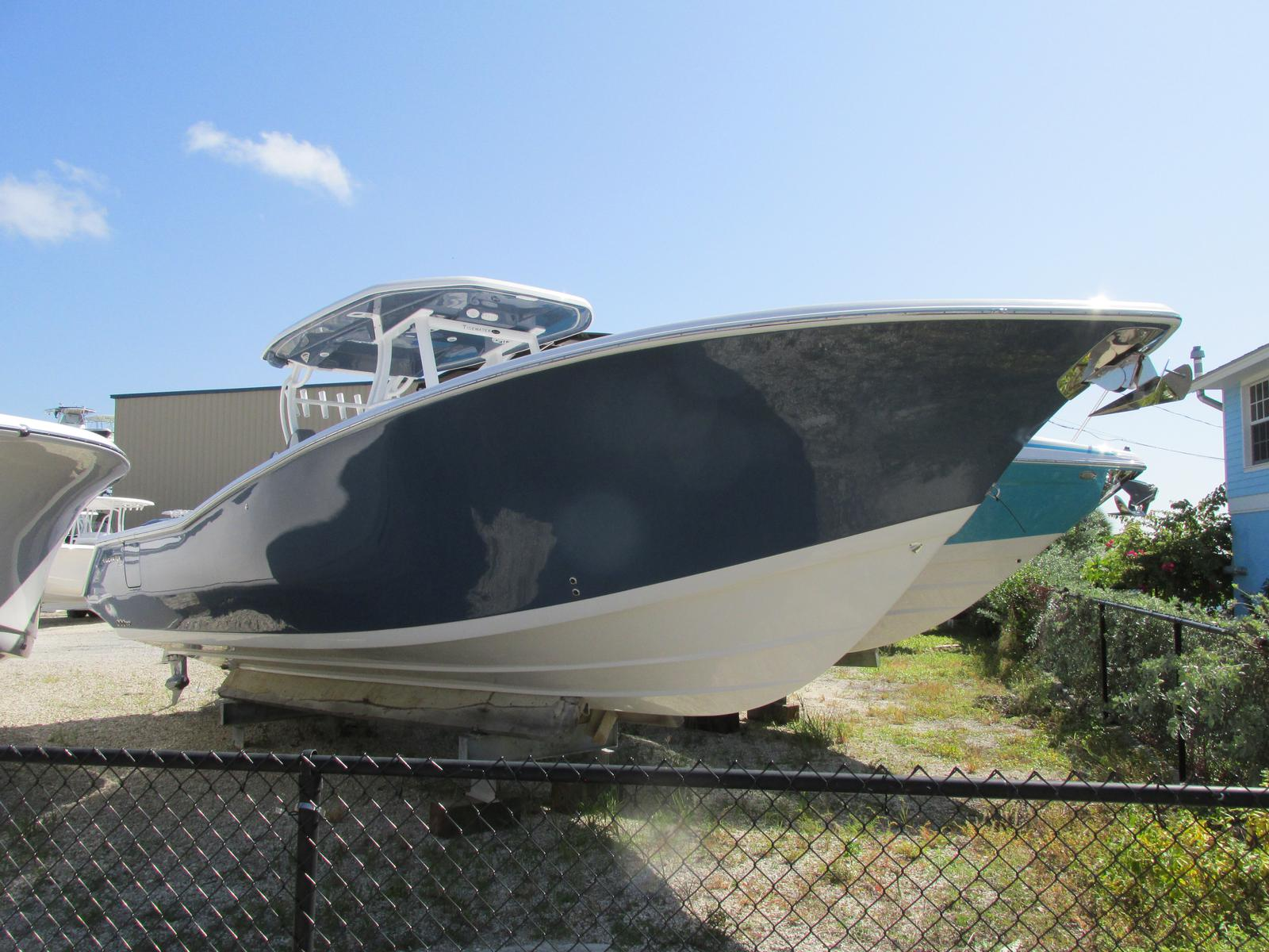 Tidewater 320 CC
