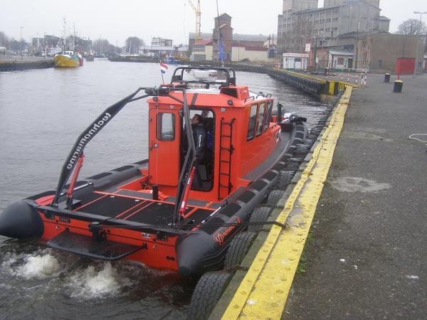Techno Marine UK 1226