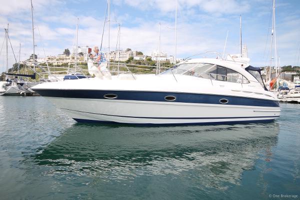 Bavaria Motor Boats 35 Sport HT