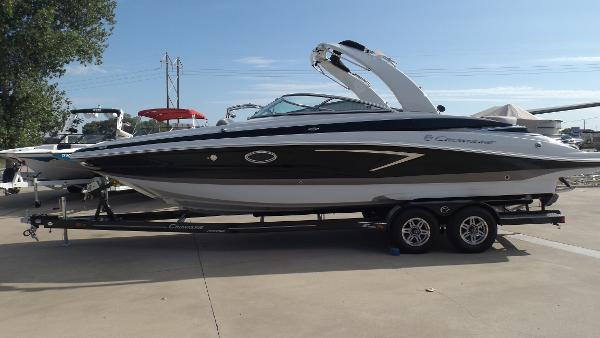 Crownline Eclipse E285
