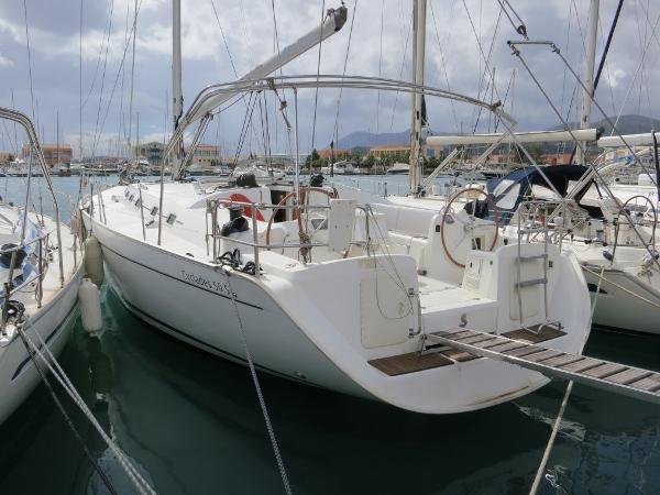 Beneteau Cyclades 50.5 Beneteau Cyclades 50.5 - Sail Boat