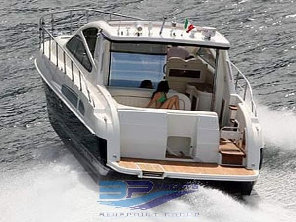 Airon Marine AIRON 4300 T-TOP 0a6626eaea9c79cda37618bb34f92c1a