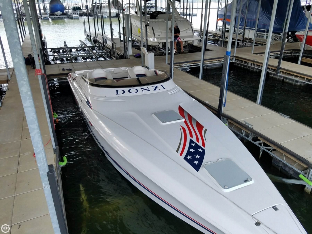 Donzi 33 Zx 2002 Donzi 33 for sale in Osage Beach, MO