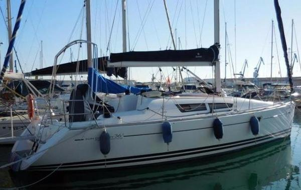 sun odyssey 36i performance essay Comfortable and high-performance, for moments of pure pleasure and safety at sea, the sun odyssey line is ideal for family cruising key points 1 elegance.
