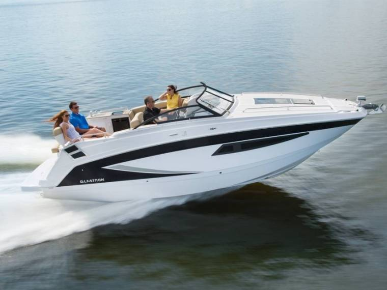 Glastron Boats Glastron GS 259