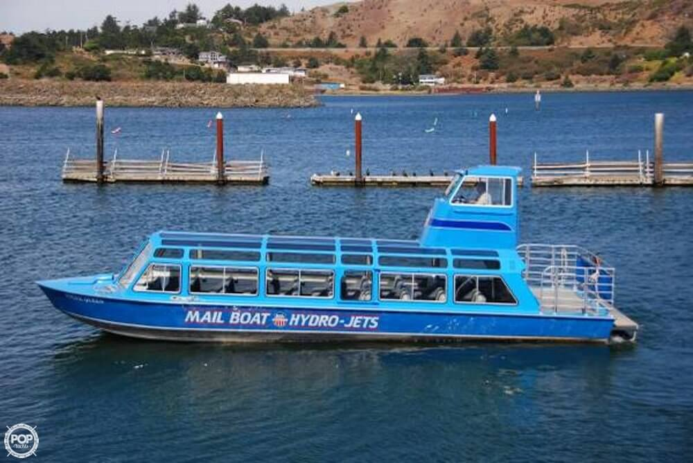 Sea People Manufacturing 43ft 1987 Sea People 43ft for sale in Gold Beach, OR