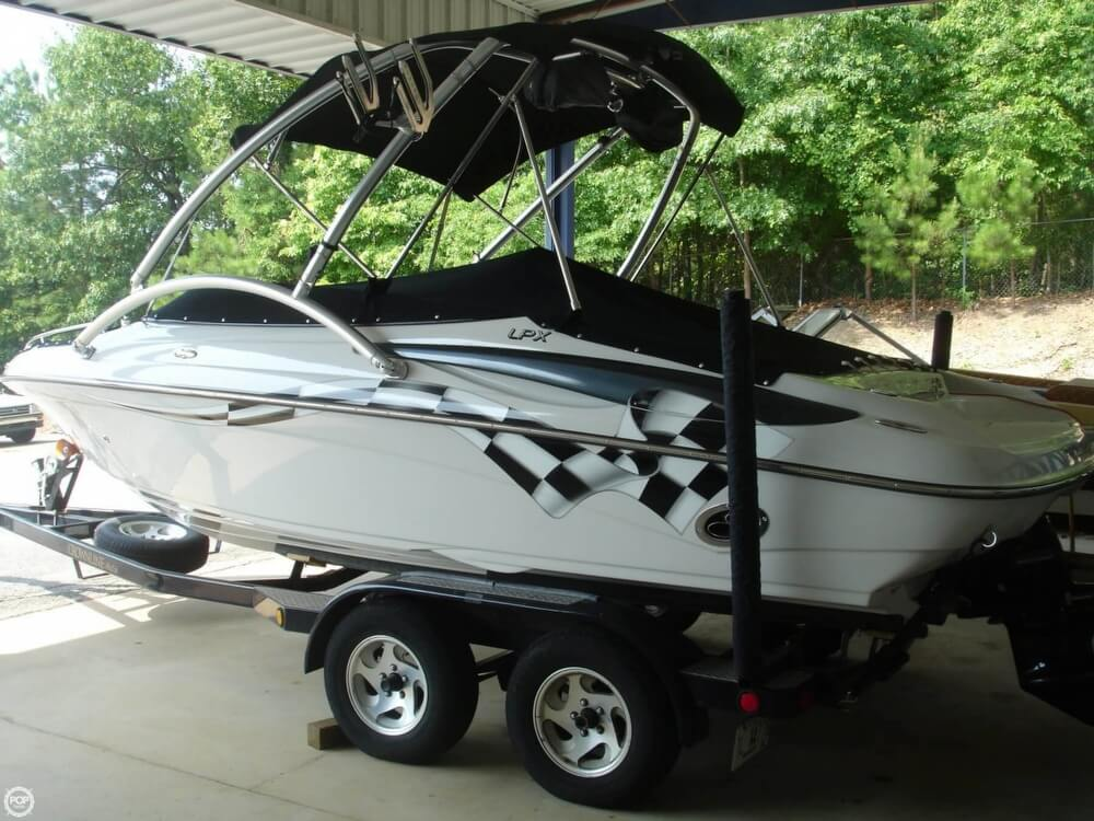 Crownline 21 SS LPX 2007 Crownline 21 SS LPX for sale in Buford, GA