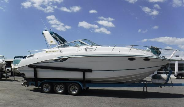 Celebrity 310 Sport Cruiser