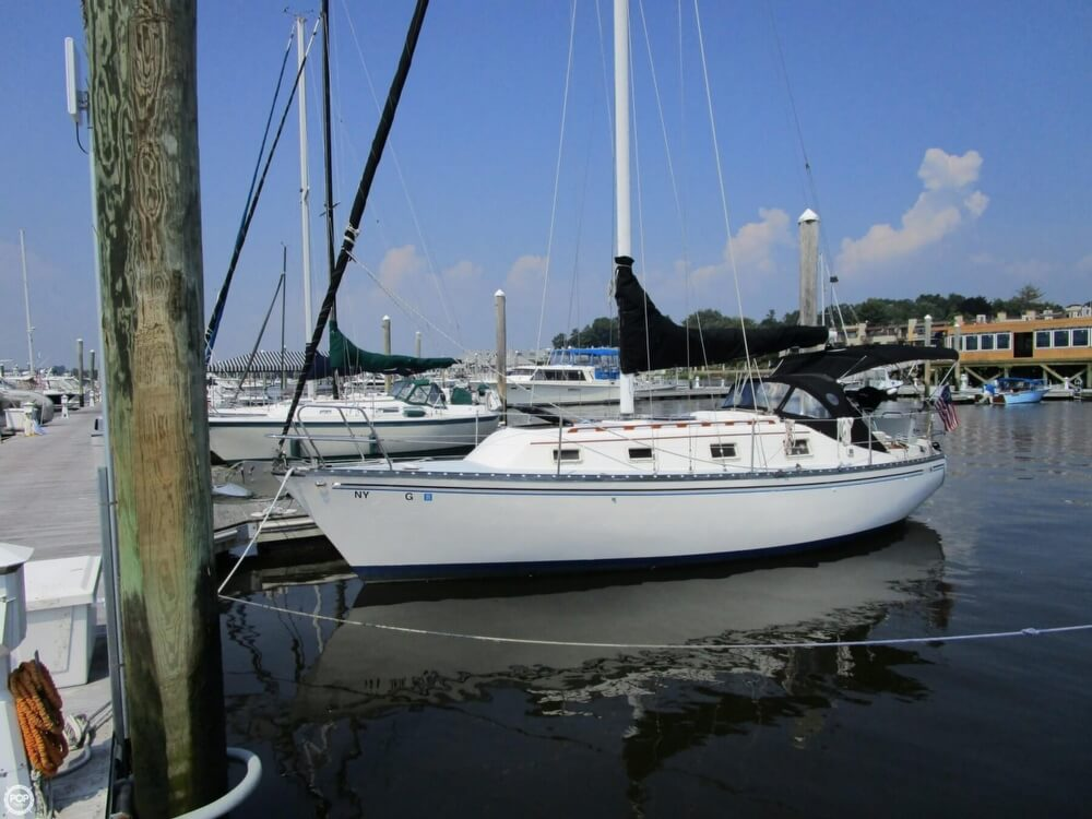 Hunter 30 1981 Hunter 30 for sale in Port Washington, NY