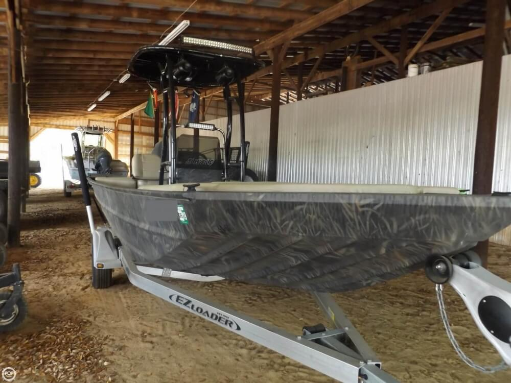 Alweld 21 2016 Alweld 21 for sale in Blackville, SC
