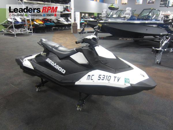 Sea-Doo Spark 3-Up Rotax 900 HO ACE