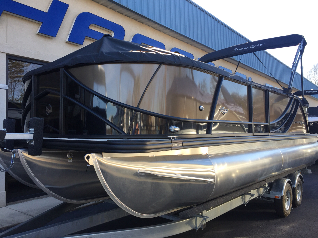 South Bay 500 Series 523RS 3.0