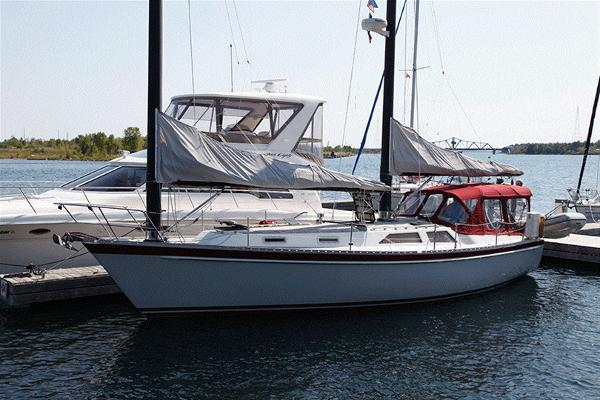 Mach I-freedom Boats 39 Express Rigged and Ready