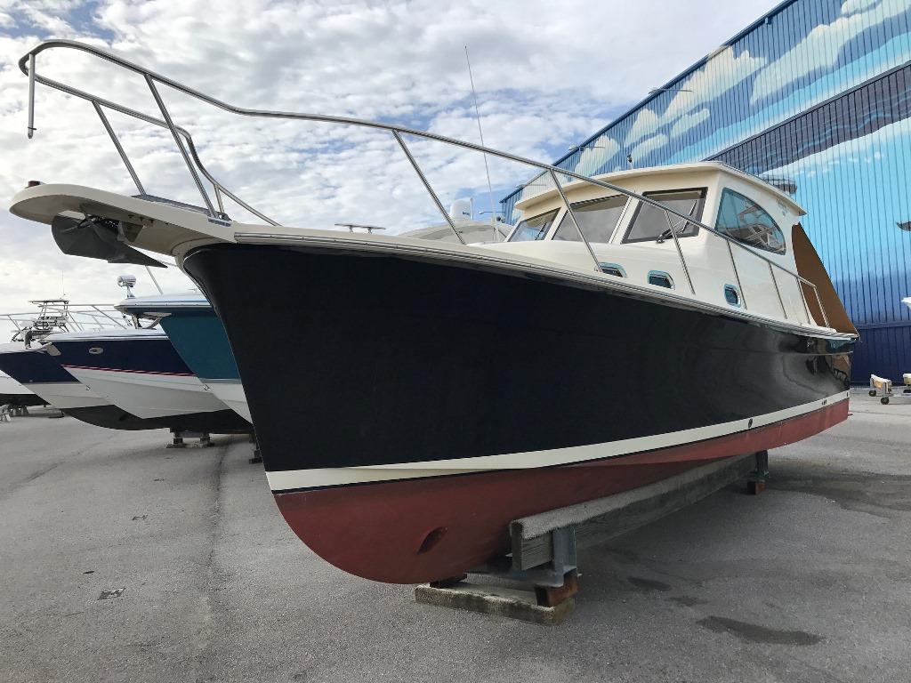 Mainship 30 Pilot Ii