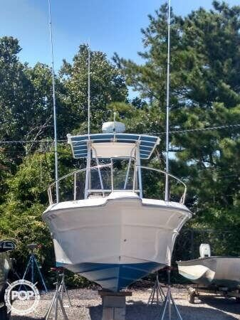 Sea Ray 24 Laguna 1995 Sea Ray Laguna 24 for sale in Brick, NJ