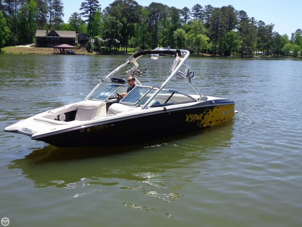 Mastercraft X-Star 2006 Mastercraft X-Star for sale in Mcdonough, GA