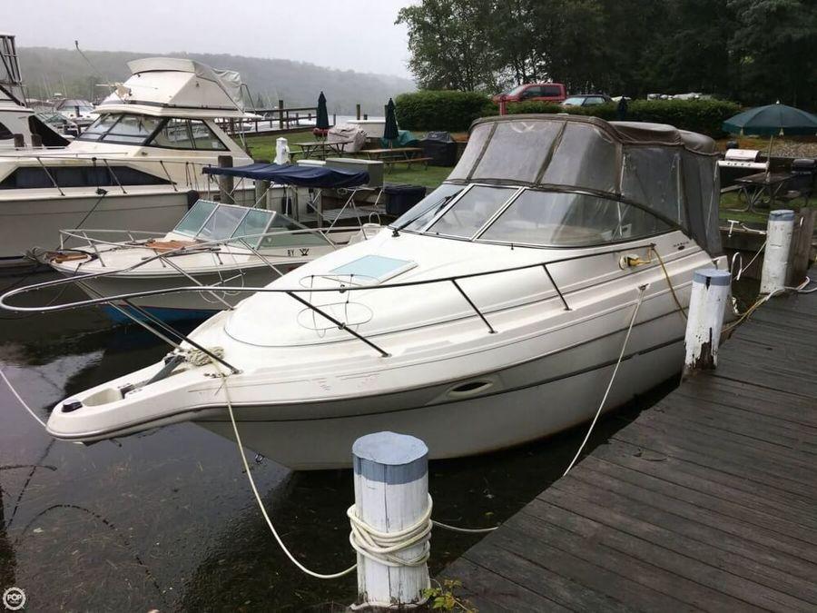 2003 Maxum 2400 SCR, Wolcott Connecticut - boats.com