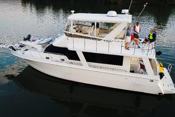 Hi-Star 470 Sea Horse