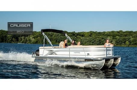 Harris 250 Cruiser