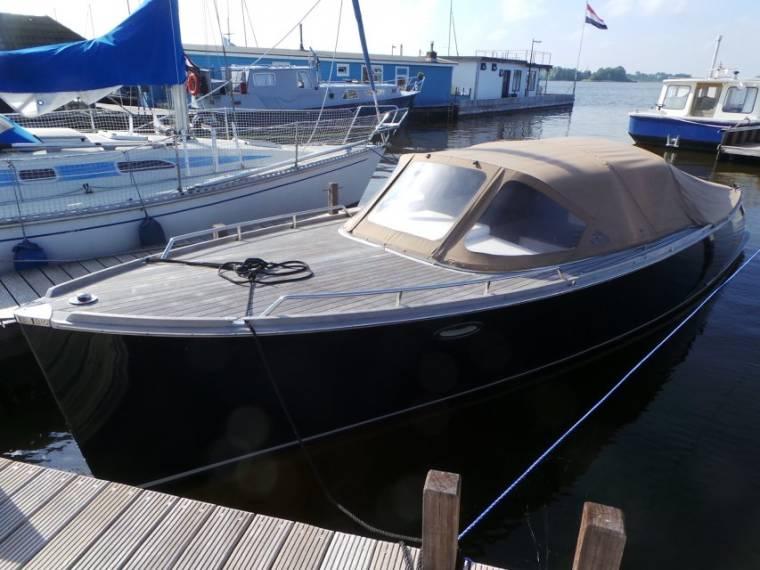 Admirals Tender 28 Classic