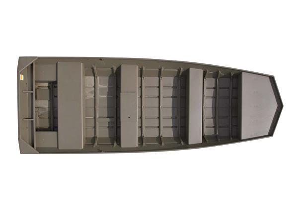 Crestliner CR 1852MT