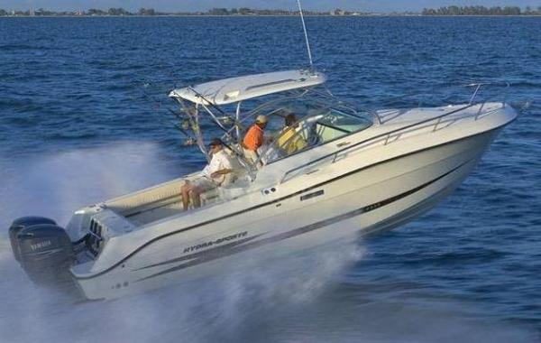 Custom Hidra Sport Boats Vector 2900 139672_0_060920...